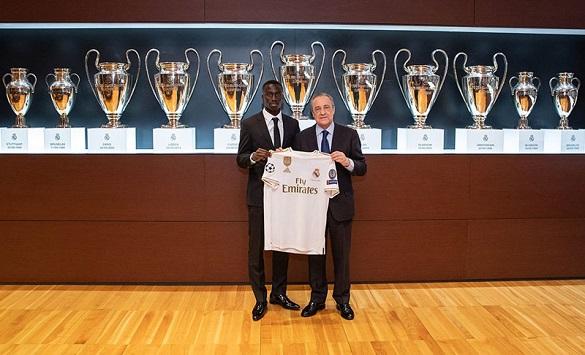 Слика од Реал постави рекорд на 21 век