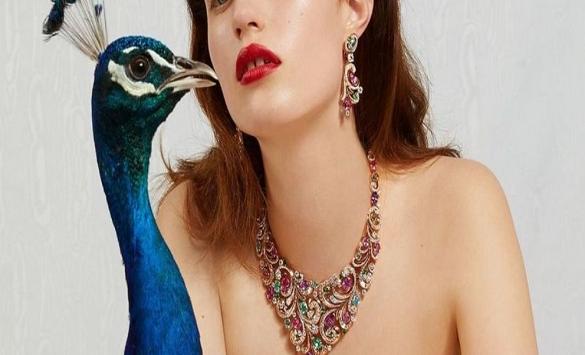 Слика од Нова Булгари колекција накит со Барок мотиви