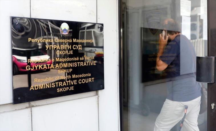 Слика од Управниот суд не прифати ниту една од тужбите поднесени од политичките партии во врска со изборите
