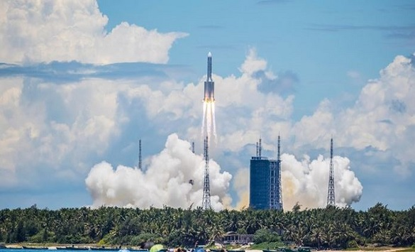 """Слика од """"Упорност"""" в четврток ќе полета кон Марс"""