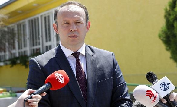 Слика од Гаши: Ако ДУИ не добие Албанец премиер треба да отстапи од преговорите за Влада