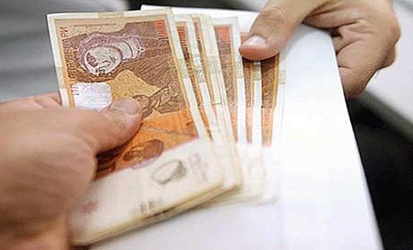 Слика од Мерката 14.500 денари ги задржа работниците, но дел не добија плати, парите завршија кај работодавачите, ќе следат санкции