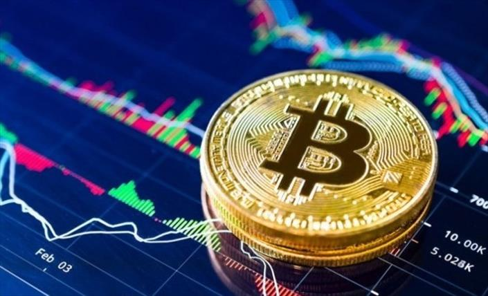 Слика од Пандемијата предизвика раст на вредноста на биткоинот