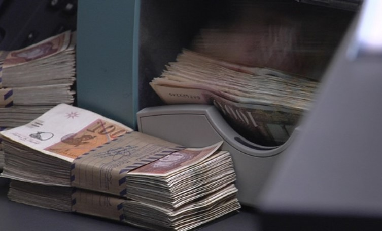 Слика од Министерство за финансии информира дека во јули за прв пат е забележан месечен раст на приходите по Ковид кризата