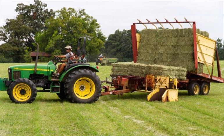 Слика од Поднесени 65.544 апликации за земјоделски субвенции