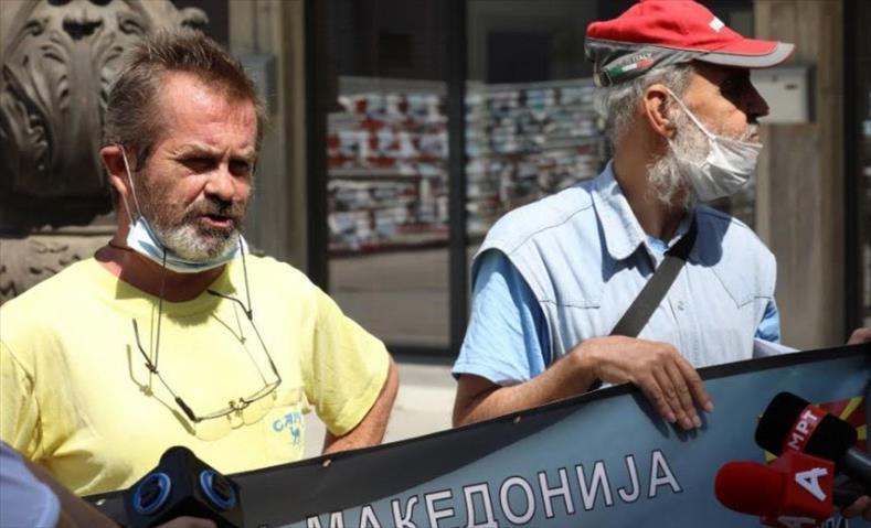 Слика од Јованов: Ако прифатеше Царовска формирање на координативно тело, немаше да се случи грабежот со државната помош