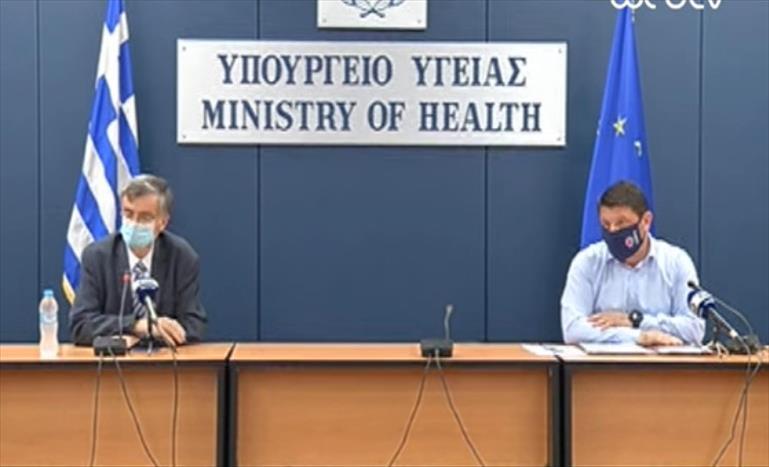 Слика од Хардаљас – Циодрас: И покрај зголемениот број случаи на Ковид-19 нема притисок врз здравствениот систем