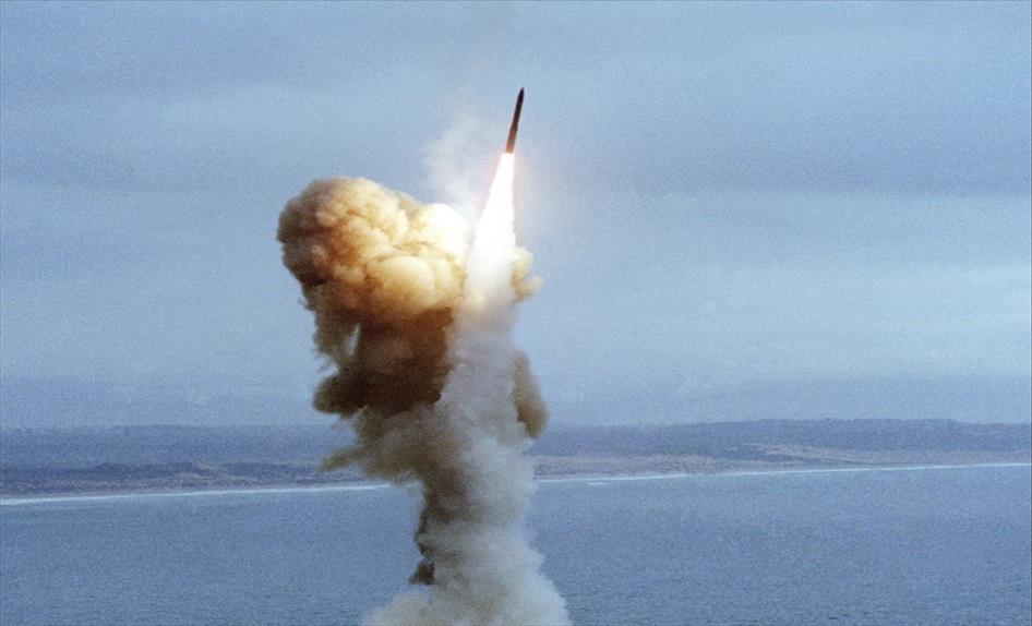 Слика од САД успешно тестираа далечинско лансирање на нуклеарна ракета со команда од воздух