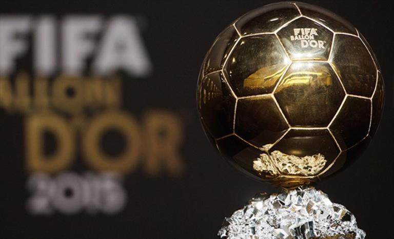 """Слика од """"Франс Фудбал"""" подготвува анкета за замена на годинашната """"Златна топка"""""""