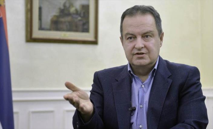 Слика од Дачиќ: За мене е понижување странски амбасади да ургираат да бидам во идната влада