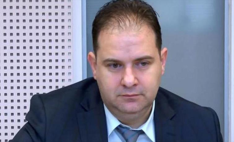 Слика од Во експресна постапка, донесена затворска пресуда од три и пол години за Владимир Панчевски