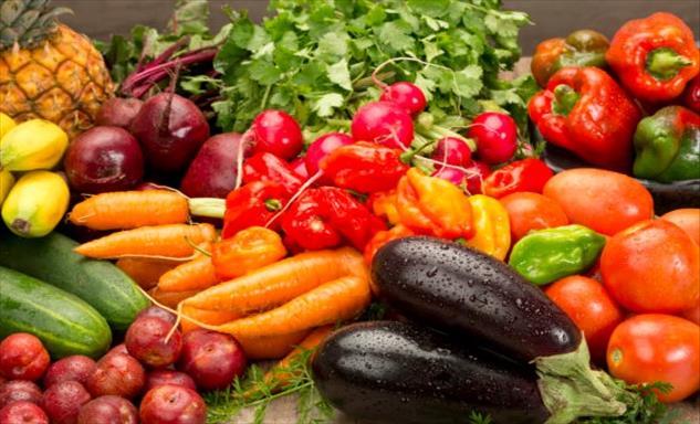 Слика од Овошјето и зеленчукот е најдобро да се јадат свежи