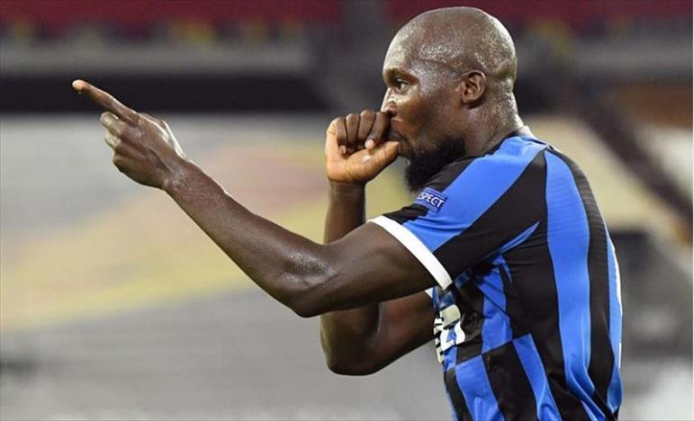 Слика од Интер се пласираше во полуфиналето на Лига Европа