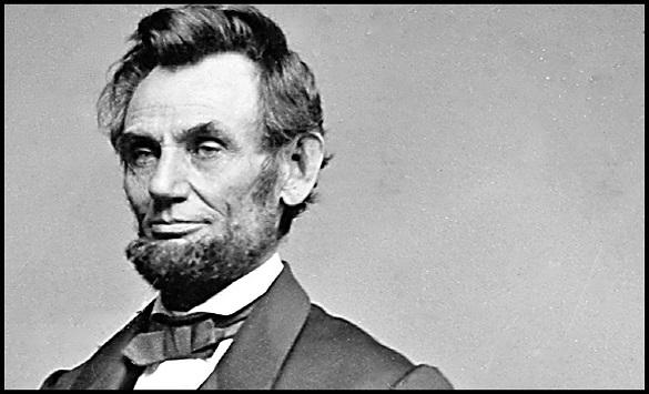Слика од Прамен од косата на Абрахам Линколн продаден за над 81.000 долари