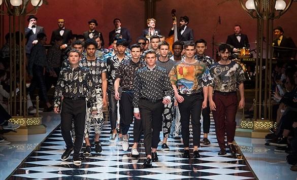 Слика од Почна Лондонската недела на модата