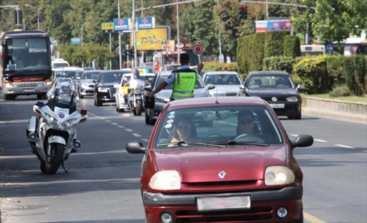 """Слика од Утре и задутре посебен сообраќаен режим поради оддржување на """"ФИС ролер ски куп Скопје"""""""