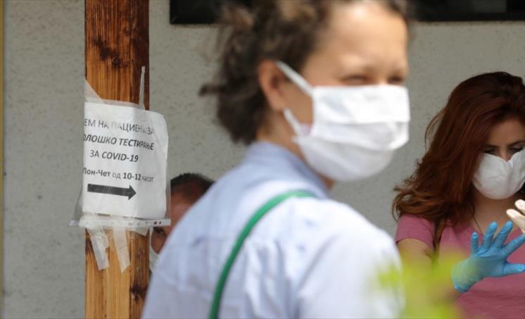 Слика од Состојбата со Ковид-19 се влошува, 5 европски земји се подготвуваат за рестриктивни мерки, вели Филипче