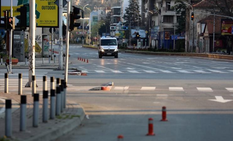 Слика од Доколку е нужно ќе се вратат и рестрикциите на движење и карантинот и затварањето на објекти, најави Филипче