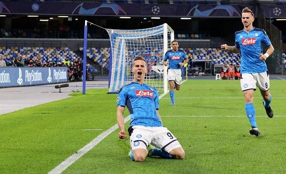 Слика од Милик може да се пресели во Тотенхем откако ја прекина позајмицата во Рома