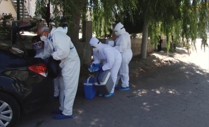 Слика од Коронавирусот затвори штипска конфекција откако 5 вработени биле позитивни на вирусот