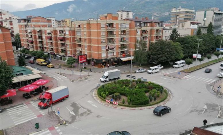 Слика од Тетово остана без книшки, граѓаните не можат да земат сообраќајни дозволи