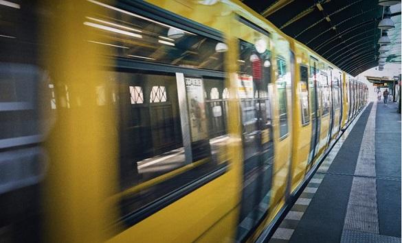 Слика од Германија претстави проект за европска мрежа на супербрзи железнички линии