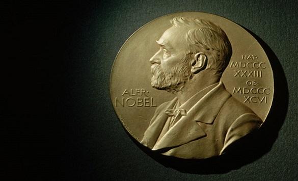 Слика од Церемонијата за доделување на Нобеловата награда во намалем обем