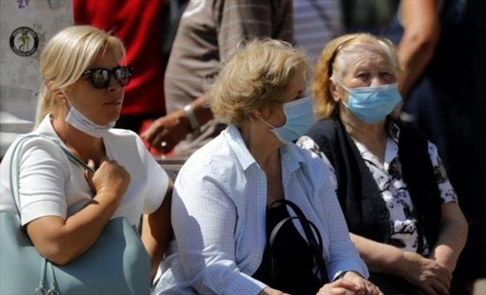 Слика од Најмногу импортирани случаи со Ковид-19 во Македонија има од Албанија и Србија, најмногу позитивни се лицата над 60 години