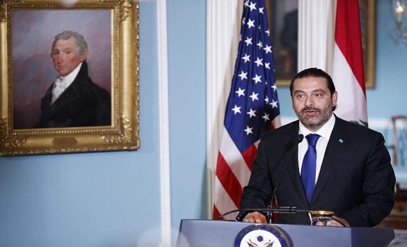 Слика од Ал-Харири: Ќе жалат оние кои денеска ја слават пропаста на француската иницијатива за Либан