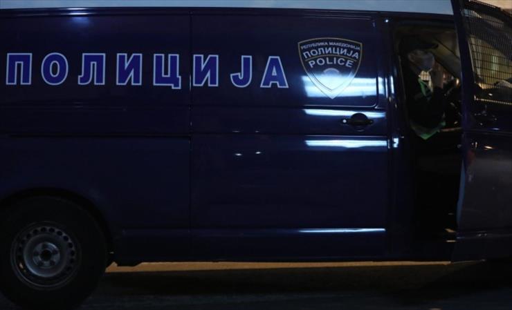 Слика од Советот на европски полициски синдикати го осудија насилството врз полицијата
