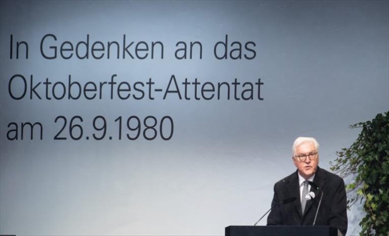Слика од Штајнмаер предупредува на опасноста од екстремната десница