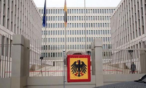Слика од Германското разузнавање ќе биде под надзор на нова комисија
