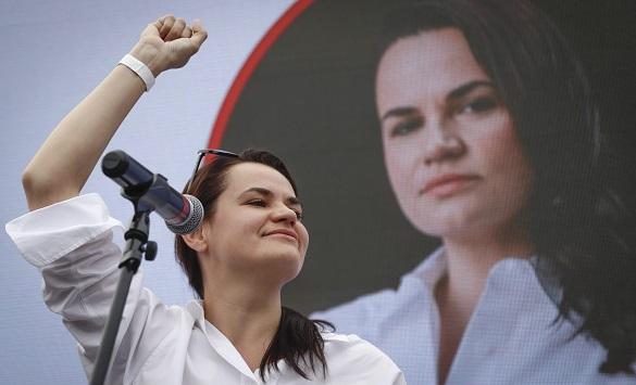 Слика од Нови протести во Белорусија, Тихановска ќе биде симболично инаугурирана за претседател