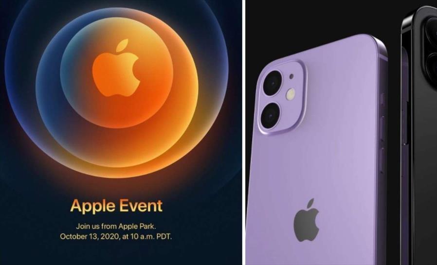 """Слика од """"Епл"""" ќе ги претстави новите Ајфони на 13 октомври"""