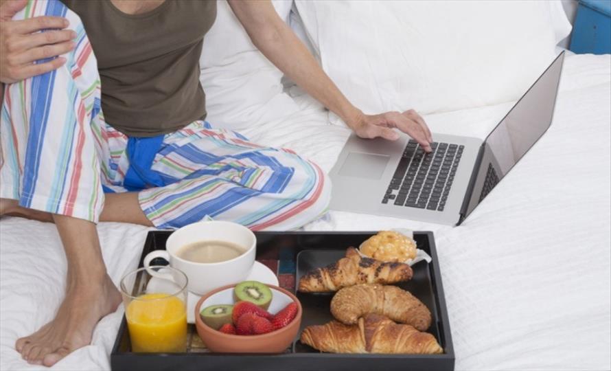 Слика од Ковид-19: Пет грешки кои ѝ пречат на вашата кариера додека работите од дома