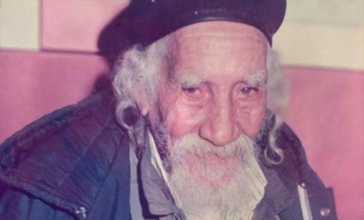 Слика од На 117 години почина најстариот Израелец