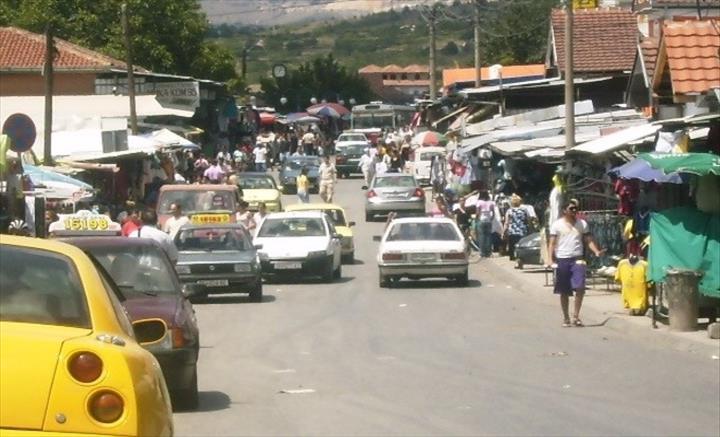Слика од Од кавга во сообраќај до пукање со пиштол: Инцидент во Шуто Оризари