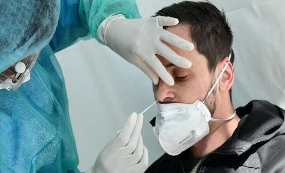 Слика од Белгија нема веќе да ги тестира асимптоматските случаи