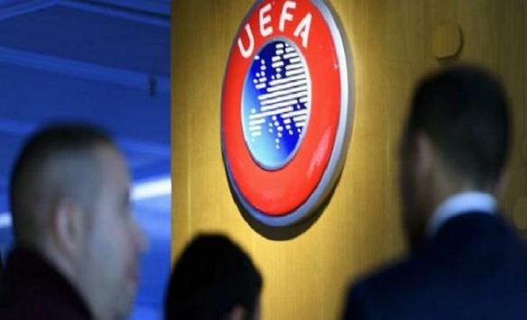 Слика од УЕФА ја откажа Елитната фаза и ЕП до 19 години
