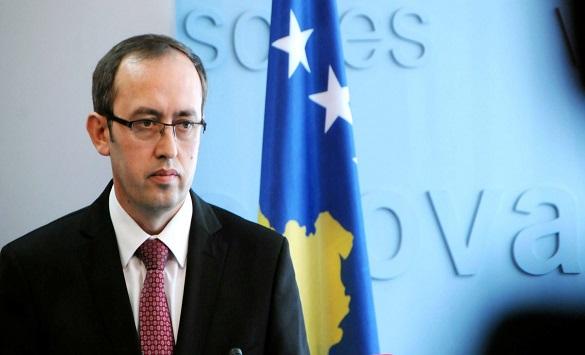 Слика од Хоти: Ако не се постигне договор Косово ќе се врати на целосен реципроцитет со Србија