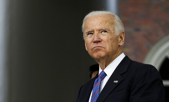 """Слика од """"Економист"""": Бајден има 93 отсто шанси за победа на изборите за претседател во САД"""