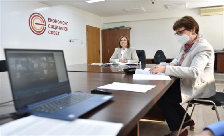 Слика од Субвенциите за плати ќе се исплаќаат скалесто согласно падот на приходите на компанијата