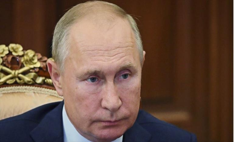 Слика од Путин:  Руската економија се опоравува во голем број сектори