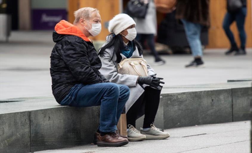 Слика од Австрија и Холандија со рекорден број заразени од Ковид-19
