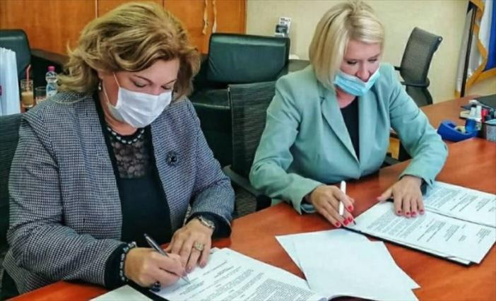 Слика од Потпишан протокол меѓу Србија и Македонија во превенција на сообраќајните незгоди