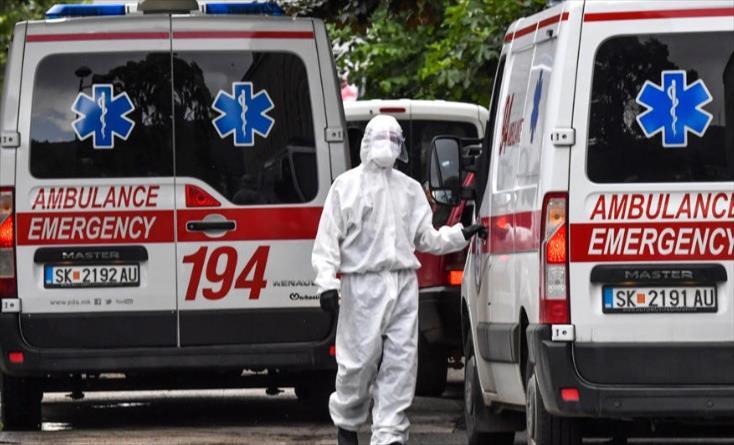 Слика од 36 годишен Скопјанец е најмладиот пациент меѓу новите 9 смртни случаи од коронавирус
