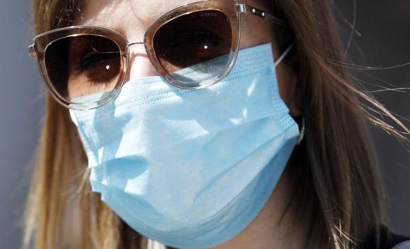 Слика од 983 санкции за неносење маска