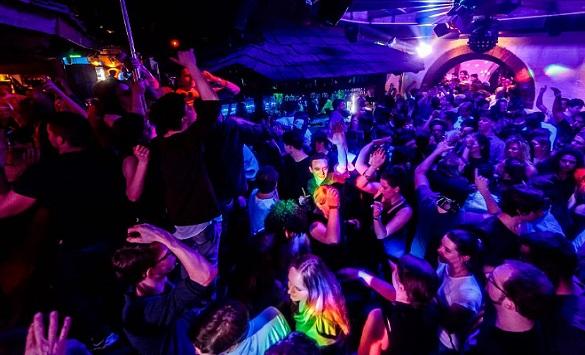 Слика од Од утре Софија ги затвора ноќните клубови