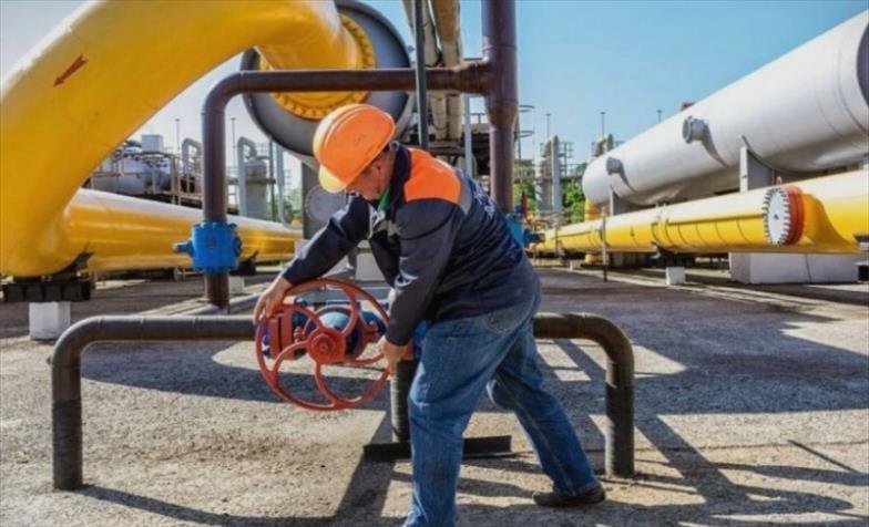 Слика од Турски компании заинтересирани за ЈПП во развивање на дистрибтивниот систем на природен гас во Македонија
