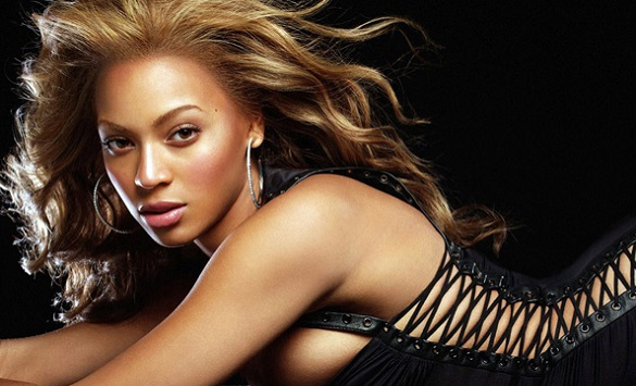 Слика од Бијонсе со девет номинации на Греми наградите